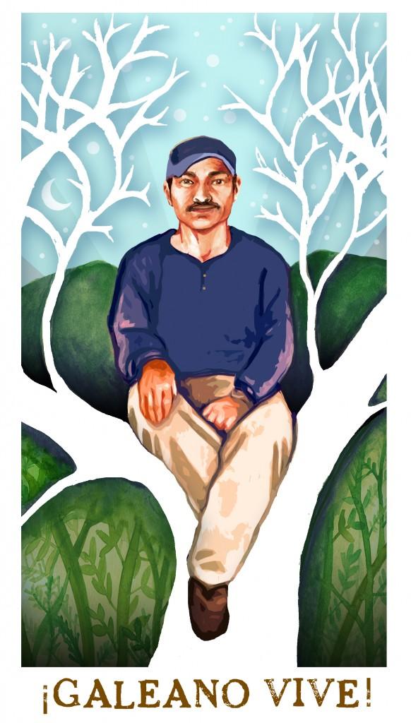 Galeano Zapatista