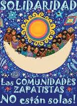 Zapatista teacher murdered in Caracol I, La Realidad, Chiapas, Mexico.