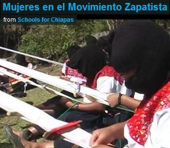 Women in the Zapatista Movement-Teach Chiapas Video Series