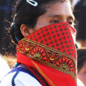 Women-in-the-Zapatista-movement